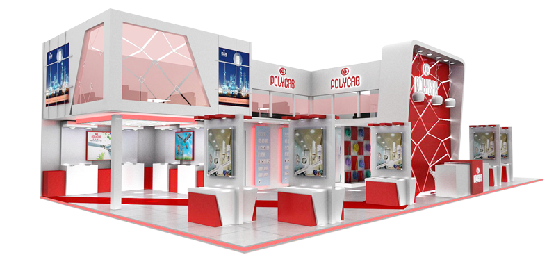 Exhibition Stall Png : Digital mode events exhibitions pvt ltd exhibition